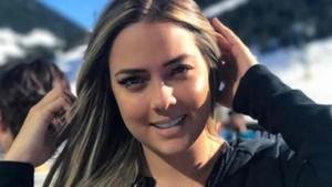 Carol Dantas, madre del hijo de Neymar