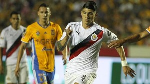 Chivas contra Tigres, una final inédita