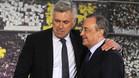 Recado de Ancelotti a Florentino P�rez