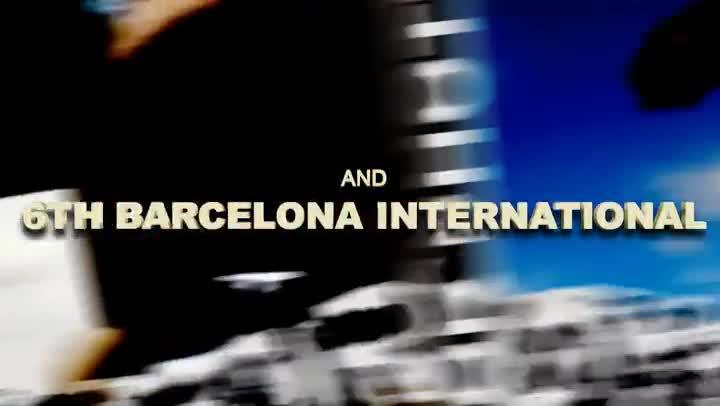 Vídeo de Edisso Libardo Pérez (Nombre: Bcn Sports Film Presentación)