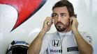 Fernando Alonso espera mejorar en Austin