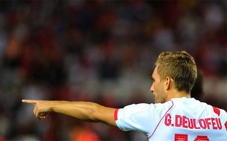 Gerard Deulofeu apunta al Camp Nou para reivindicarse