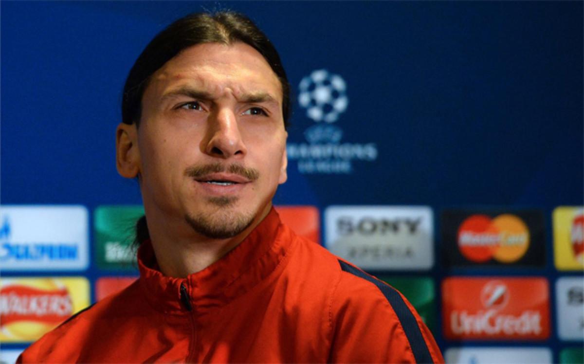 Ibrahimovic 'madura' y ya no est� obsesionado con la Champions