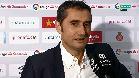 Las palabras de Valverde tras la victoria sobre el Girona