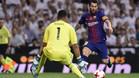 Messi, a un gol de los 350 en Liga