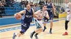 El Melilla dio el primer paso hacia la Liga Endesa ante el Pe�as Huesca