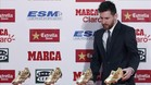 """Messi: """"City y PSG son los rivales más fuertes"""""""