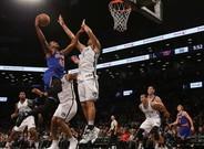 Para no perderte detalle de la NBA, puedes seguirlo en Movistar+ o en los dispositivos electr�nicos con NBA League Pass