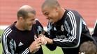 Ronaldo y Zidane dan nombre a la joven promesa