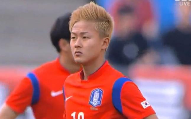 Seung Woo Lee podría ir a los Juegos de Río con Corea del Sur