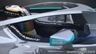 El sistema dise�ado por Mercedes se denomina Halo