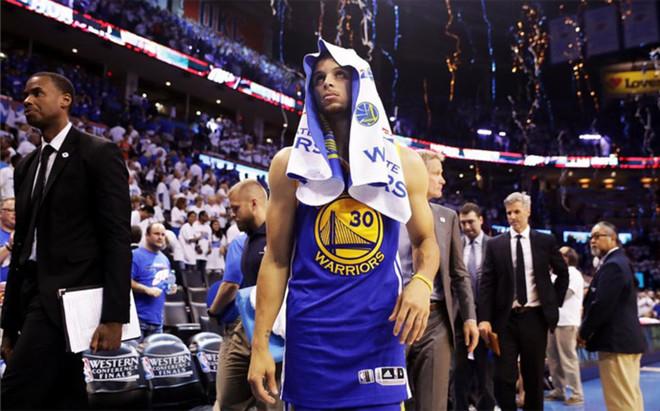Stephen Curry necesita recuperar su mejor versi�n
