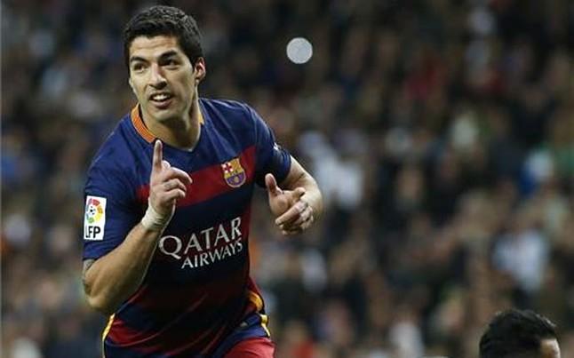 El Barcelona pedir� la cautelar para que Su�rez juegue la Copa en San Mam�s