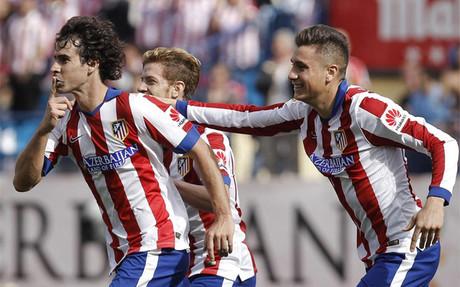 Tiago abri� la lata ante el Espanyol