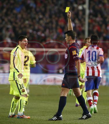 صور : مباراة أتليتيكو مدريد - برشلونة 2-3 ( 28-01-2015 )  1422483177361