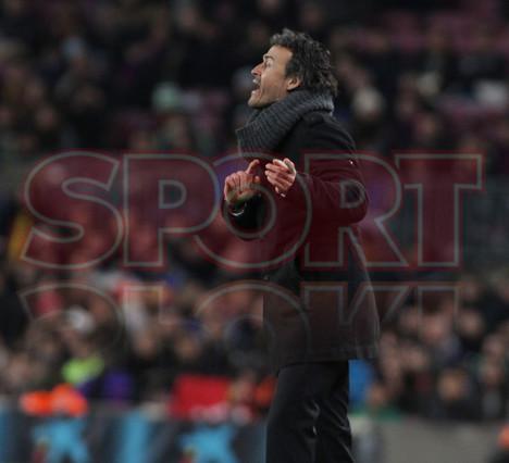 صور : مباراة برشلونة - فياريال 3-1 ( 11-02-2015 ) 1423690253761