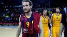 Marcelinho medita dar el salto a la NBA