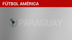 Foto Recurso Paraguay
