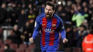 Leo Messi todavía está esperando una oferta formal de renovación por parte del FC Barcelona