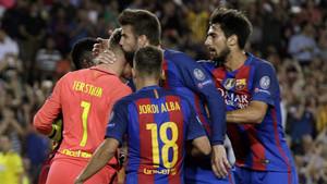 Habrá boda en Can Barça