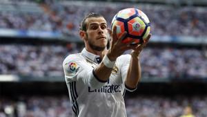 Gareth Bale se pierde la semifinal de la Champions contra el Atlético