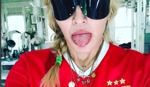 Madonna apoyará al Benfica