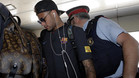 Cumbre Bartomeu - Neymar para evitar su fichaje por el PSG