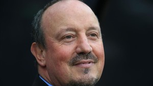 El Newcastle de Benítez está a solo dos puntos de la zona Champions