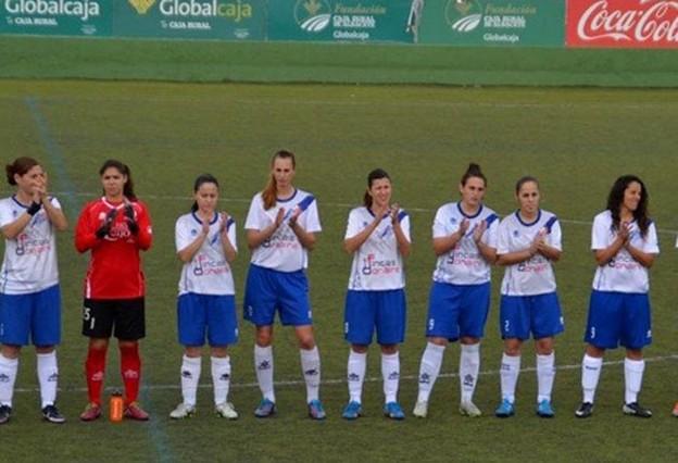 Suspendido el �rbitro que despreci� a las jugadores del CF Femenino Albacete