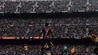 Arda compartió esta espectacular imagen del Camp Nou