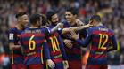 Los 10 mejores goles del FC Barcelona 2015-16