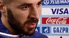 """Benzema: \""""La final será un partido difícil\"""""""