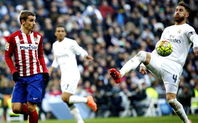 El Real Madrid, ligero favorito en las apuestas
