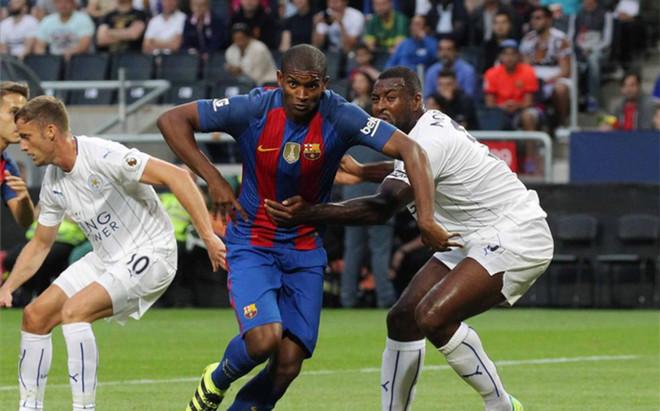 Marlon ya puede jugar si Gerard L�pez lo cree oportuno