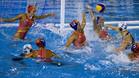 El mejor waterpolo europeo se da cita en Belgrado