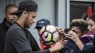 'BFM TV': Neymar pide garantías financieras al PSG