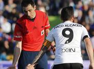 Paco Alc�cer dejar� el 9 que luc�a en el Valencia y tendr� que escoger entre el 2, 15, 16 y 17 en el FC Barcelona
