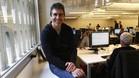 Florentino logra apartar al periodista Diego Torres