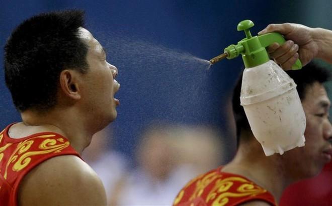 El deporte chino quiere dominar el planeta rugby