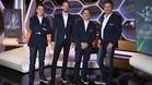 Sergi Barjuan se une al equipo de comentaristas de TV3