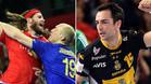 Suecia empató ante Dinamarca y España vuelve a sonreír