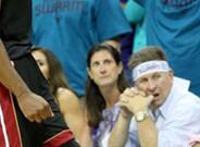 Wade fue decisivo en Charlotte