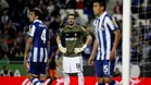Kiko Casilla: &#34;El pasillo al Bara? Nosotros hacemos lo que dice el club&#34;