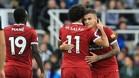 El gol de Coutinho no sirvió para dar la victoria al Liverpool