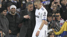 Mourinho quiere a Benzema para el United