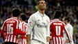 Cristiano Ronaldo's alarming streak of bad goalscoring form