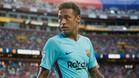 Neymar: si quieres irte, vete ya