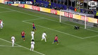 Griezmann falla un penalti en la final de la Champions
