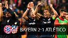 El Bayern m�s �pico se queda sin final