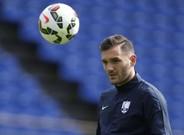 Lucas P�rez es el objetivo prioritario del Everton de Koeman
